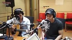 Sun Shine (140710 MBC Radio) - One More Chance