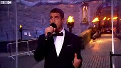 Amazing Grace (Live At Edinburgh Castle) - Il Divo