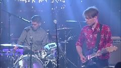 Stand On The Horizon (Live On Letterman) - Franz Ferdinand