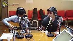 Don't Know Why It's So Good (20140710 MBC Radio) - One More Chance