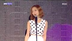 Blossom (140817 DMZ Peace Concert 2014) - Wings