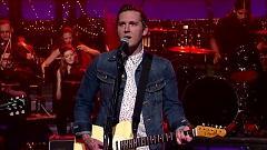 Get Hurt (Live At David Letterman) - The Gaslight Anthem