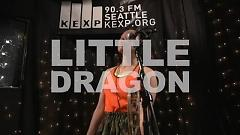 Pretty Girls (Live At KEXP) - Little Dragon