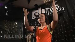 Killing Me (Live At KEXP) - Little Dragon