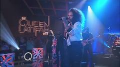 Don't Wanna Dance (Live On The Queen Latifah Show) - Elle Varner