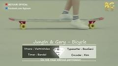 Bicycle (Vietsub) - Gary , Jung In