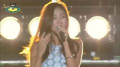 G.NA's Secret (140827 Show Champion) - G.NA