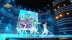Oh My Gosh! (140827 Show Champion) - AlphaBAT