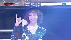 My Copycat (140826 The Show) - Orange Caramel