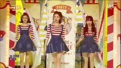 My Copycat (140824 Inkigayo)
