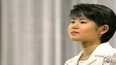 The End Of The World (Live) - Satoko Ishimine