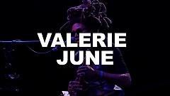 Goodnight Irene (Live On KEXP) - Valerie June