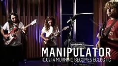 Manipulator (Live On KCRW) - Ty Segall