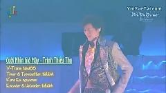 笑看风云 / Cười Ngắm Gió Mây (Vietsub) - Trịnh Thiếu Thu