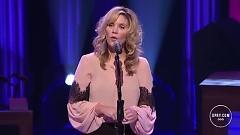 I Know Who Holds Tomorrow (Live At The Grand Ole Opry) - Alison Krauss