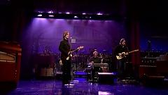 Leaving Winslow (Live At David Letterman) - Jackson Browne