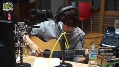 You In My Arms (141002 MBC Radio) - Bily Acoustie