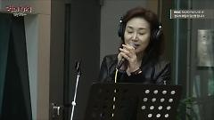 The Greatest Love (140918 MBC Radio) - Ju Hyun Mi