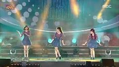My Copycat (141004 Music Core Incheon Special)