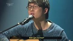 Will I Get Married (Yu Huiyeol's Sketchbook) - Coffee Boy