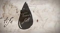 Tears Fall (Lyric Video) - Jacquie Lee