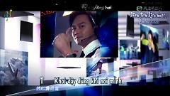 冲上云宵 / Lên Tận Mây Xanh (Bao La Vùng Trời 2 OST) (Vietsub) - Lâm Tử Tường