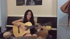 Chắc Ai Đó Sẽ Về (Cover) - Thái Tuyết Trâm