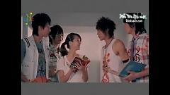 只对你有感觉 / Chỉ Có Cảm Giác Đối Với Em (Nàng Juliet Phương Đông OST) (Vietsub) - Phi Luân Hải , Hebe