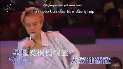 旧欢如梦 / Mộng Đẹp Ngày Xưa (Vietsub) - Lý Khắc Cần