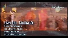 封神榜 / Phong Thần (Đắc Kỷ Trụ Vương OST) (Vietsub) - Trần Hạo Dân