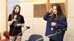 Can't Hide It (140503 Lee So Ra Radio) - 15&