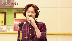 With Chocolate (140707 Lee So Ra Radio) - Chang Sub (BTOB)