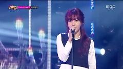 You End, And Me (141101 Music Core) - Raina