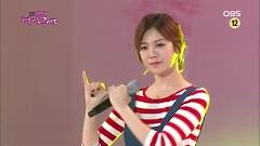 My Copycat (141102 OBS Korea Happiness Sharing Concert) - Orange Caramel