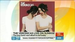 If You Love Someone (Live On 7 Sunrise) - The Veronicas