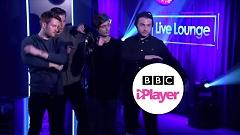 Hey Now (London Grammar's Cover Live In The Live Lounge) - We Are The Ocean