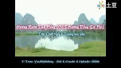 醇酒醉影 / Hương Rượu Tình Nồng - Trương Học Hữu , Trần Khiết Nghi