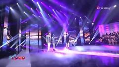 There is No Sun (Live At Simply Kpop) - Bohemian