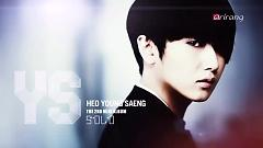 Crying (Live At Simply Kpop) - Heo Young Saeng