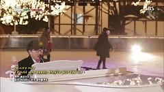 Baby It's Cold Outside (2014 SBS Gayo Daejun) - Sung Shi Kyung , Aliee