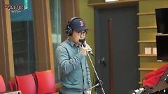 Melt Away (141218 MBC Radio) - Kim Yeon Woo
