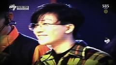 Legend Stage (2014 SBS Gayo Daejun) - Seo Taiji