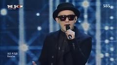 28.5 (141216 The Show) - Kye Bum Joo