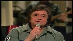 Blue Christmas (Live) - Johnny Cash , Statler Brothers