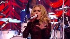 River Deep, Mountain High (Jools' Annual Hootenanny 2015) - Paloma Faith