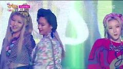 Shut Up U (150103 Music Core) - Wa$$up