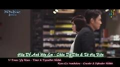 让我爱你 / Hãy Để Anh Yêu Em (Vietsub) - Châu Du Dân , Từ Hy Viên