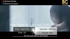 It's Cold (Viestub)