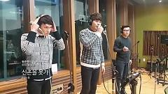 I Can't Go To Shinchon (150205 MBC Radio) - 6 To 8