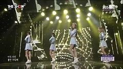 My Day (150114 THE SHOW) - FLASHE
